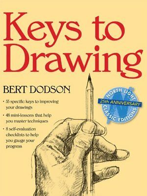 Keys to Drawing-Dodson