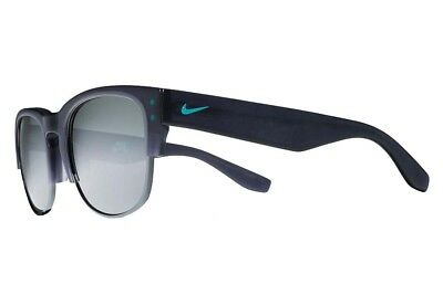 55ed87ce4b5f NIKE MENS VOLITION Matte Obsidian with Grey Lens Sunglasses ...