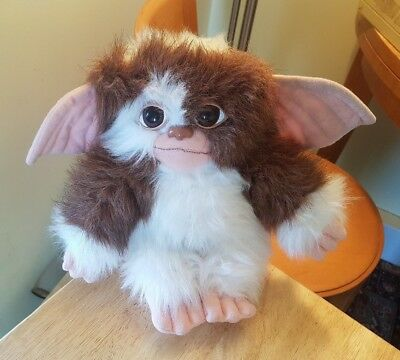 "Applause Gremlins Gizmo 10"" Soft Toy 1990"
