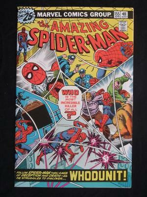 Amazing Spider-Man #155 MARVEL 1976 - Stan Lee, peter parker, Sal Buscema!!!!
