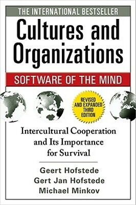 Cultures and Organizations: Software for the Mind: Intercultural Cooperation and