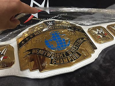 wwe intercontinental championship belt wrestling belt wwf title
