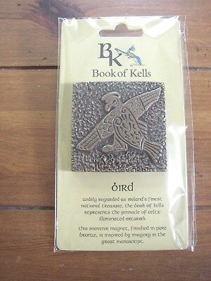 Book of Kells Animal Frig Magnets, Wild Goose Studio