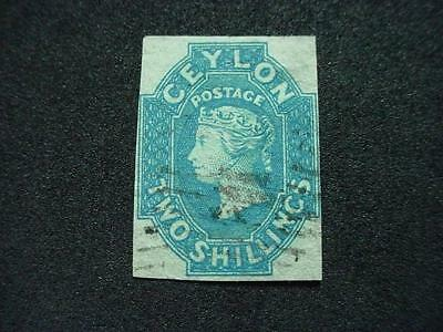 NobleSpirit (GCB) Lovely CEYLON No. 13 Used =$1,400 CV!