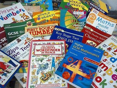Joblot/Wholesale of 1000 Childrens High Quality Used Books - BUNDLE BARGAIN –