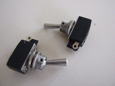 GPO Post Office Heavy Duty Toggle Switch SPST