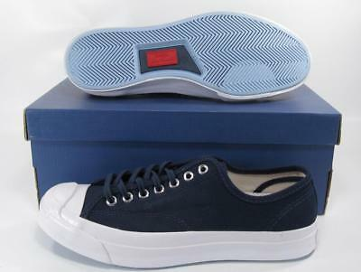 4c12f19470f Converse Jack Purcell JP Signature Series Ox Sneaker NIGHTTIME NAVY BLUE  149913C