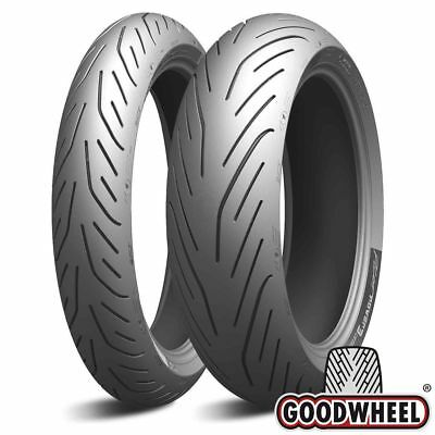 1X Motorradreifen Michelin Pilot Power 3 Rear 190/50ZR17M/C (73W) TL