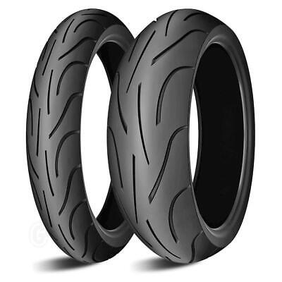 1X Motorradreifen Michelin Pilot Power Rear 180/55ZR17M/C (73W) TL