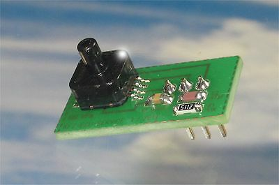 Drucksensor Sensor MAP G71 100kPa 105kPa ECU VW T4 BUS AAF ACU AAC 2,0l 2,5l
