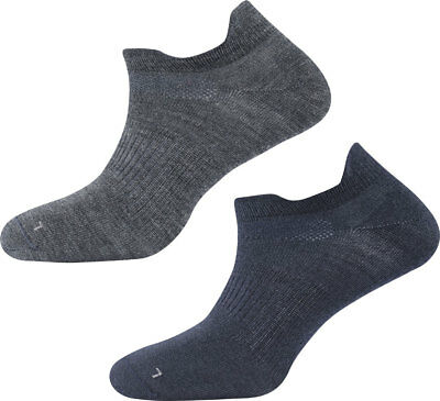 Devold Herren Socke Wandersocke Sneakersocke - Men Shorty Sock 2er Pack *NEU