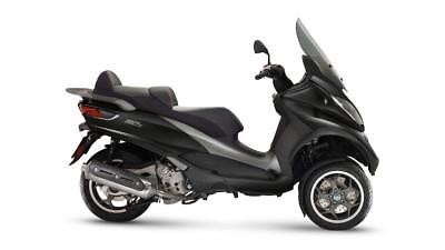Piaggio Mp3 500 Lt Abs - Ride This On A Car Licence