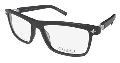 New Oga By Morel 7951O Genuine Popular Shape European Hot Eyeglass Frame/eyewear