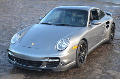 Porsche 997 Turbo TURBO TUNNING WELL EQUIPPED LOW MILEAGE 6 SPEED 911 TURBO