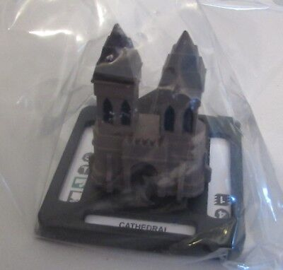 CATHEDRAL Monsterpocalypse Series 4 NOW Building/Terrain #61