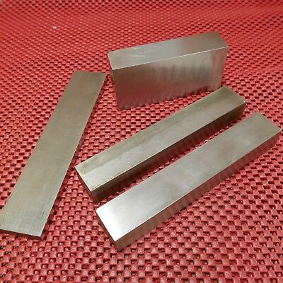 MACHINIST PARALLELS and BLOCKS 4 pc. machinist toolmakers tools
