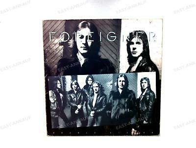 Foreigner - Double Vision GER LP 1978 /4