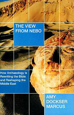 View from Nebo Bible Archaeology v Scripture Canaan Pyramid Slaves Babylon Exile