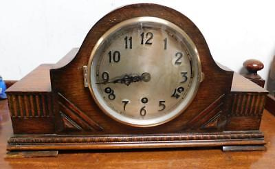 westminster whittington mantel clock
