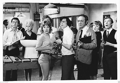"""Carry On At Your Convenience Margaret Nolan Film Still 10"""" x 8"""" Photograph no 1"""