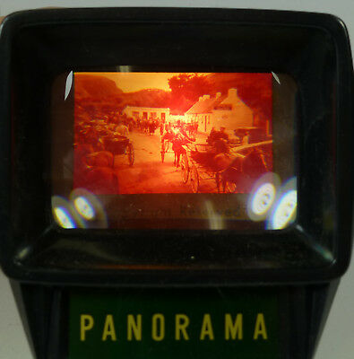 Panorama Colour Slide Viewer - Working - Boxed
