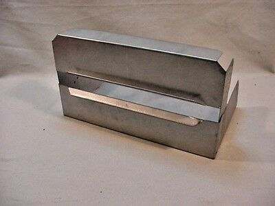 Windshield Service Box Towel Holder Metal Insert Replacement.