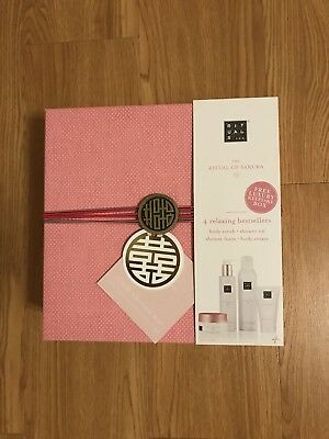 Rituals: The Ritual of Sakura,Beauty Set Neu & OVP !