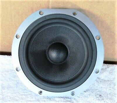 B&W Bowers & Wilkins ZZ13536 DM309 Bass Unit Speaker Woofer