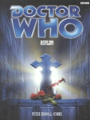 Doctor Who: Asylum (Paperback)