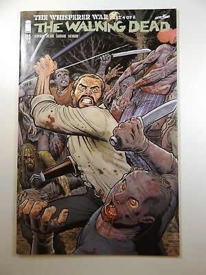 The Walking Dead #160 Variant Cover Edition!! Beautiful NM-/NM Condition!!