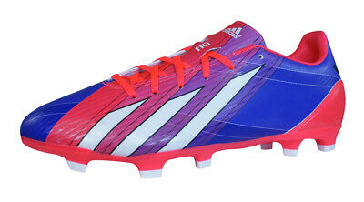 best loved 082c7 b916a adidas F10 TRX FG Messi Mens Soccer Boots  Cleats - Multi Colour - G97729