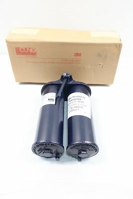 New Cuno 1BD1 40299-01 Filter & Housing Assembly 1/2in Npt