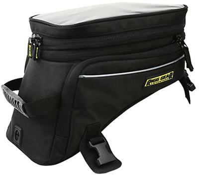 Nelson Riggs RG-1045 Trail Ends Adventure Tank Bag Black 918-216 16 Liters
