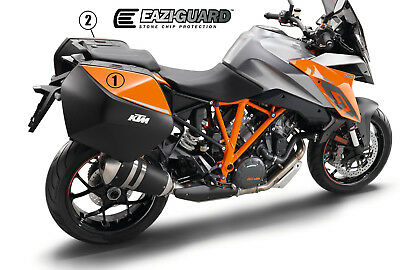 Eazi-Guard KTM 1290 Superduke Gt Sacoche Protection contre les Pierres et Éclats