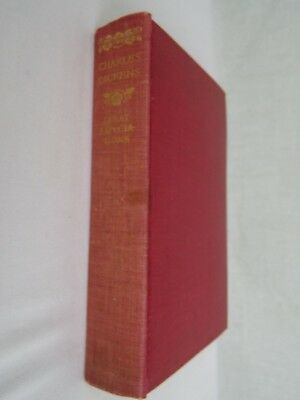Great Expectations Vintage Book 1911 Illustrated Master Humphrey's Clock
