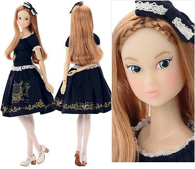 Sekiguchi Petworks Momoko Doll Harmony of Angels Monday Ver. 27cm 1/6 Scale Doll