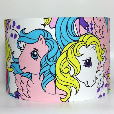 My Little Pony, Large Fabric Light Shade