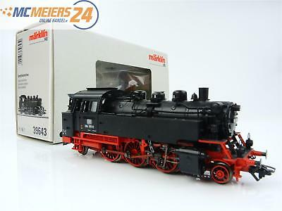 E10Y253 Märklin H0 39643 Dampflok BR 064 305-6 DB NEM Sound MFX Digital *TOP*