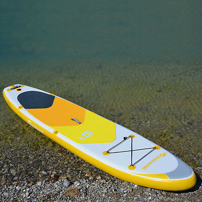 SUP Board VIAMARE 330 cm inflatable / Stand up Paddleboard aufblasbar