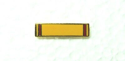US Department of the Navy, China Service Medal, lapel pin