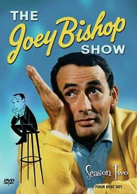 Joey Bishop Show - The Complete Second Season New Dvd