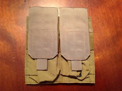 Eagle Industries M4 Double Mag Pouch DEVGRU Seal FSBE USMC MOLLE 08/2006 #5