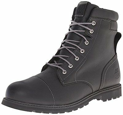 TIMBERLAND MENS CHESTNUT Ridge 6 in Insulated WP Winter Boot
