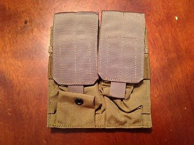 Eagle Industries M4 Double Mag Pouch DEVGRU Seal FSBE USMC MOLLE 09/2006 #9