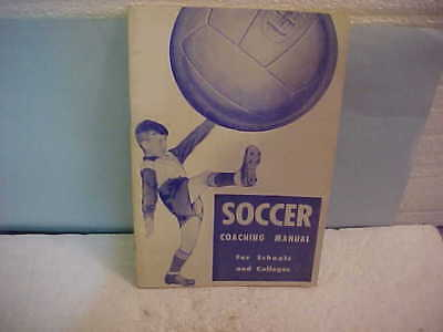 Eaton's Soccer Coaching Manual For Schools And Colleges