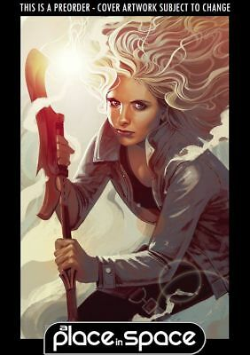 (Wk25) Buffy The Vampire Slayer: Season Twelve - The Reconing #1A - Preorder 20T