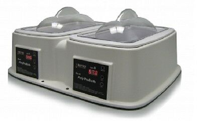 Revolutionary Science Wifi PolyPro RS-PB-250 Dual Polypropylene Water Bath 220V