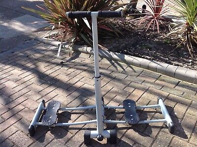 Exercise machine full working order