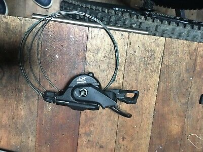 Shimano XT 11 Speed Shifter Ipec B