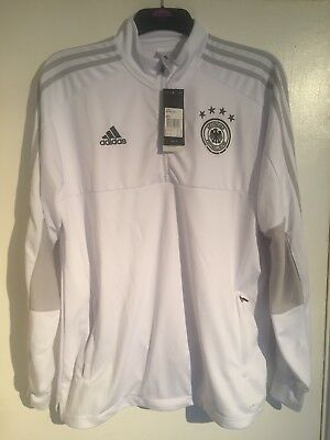 Player Spec Germany Football Walk Out Top XXL 2018 World Cup BNWT